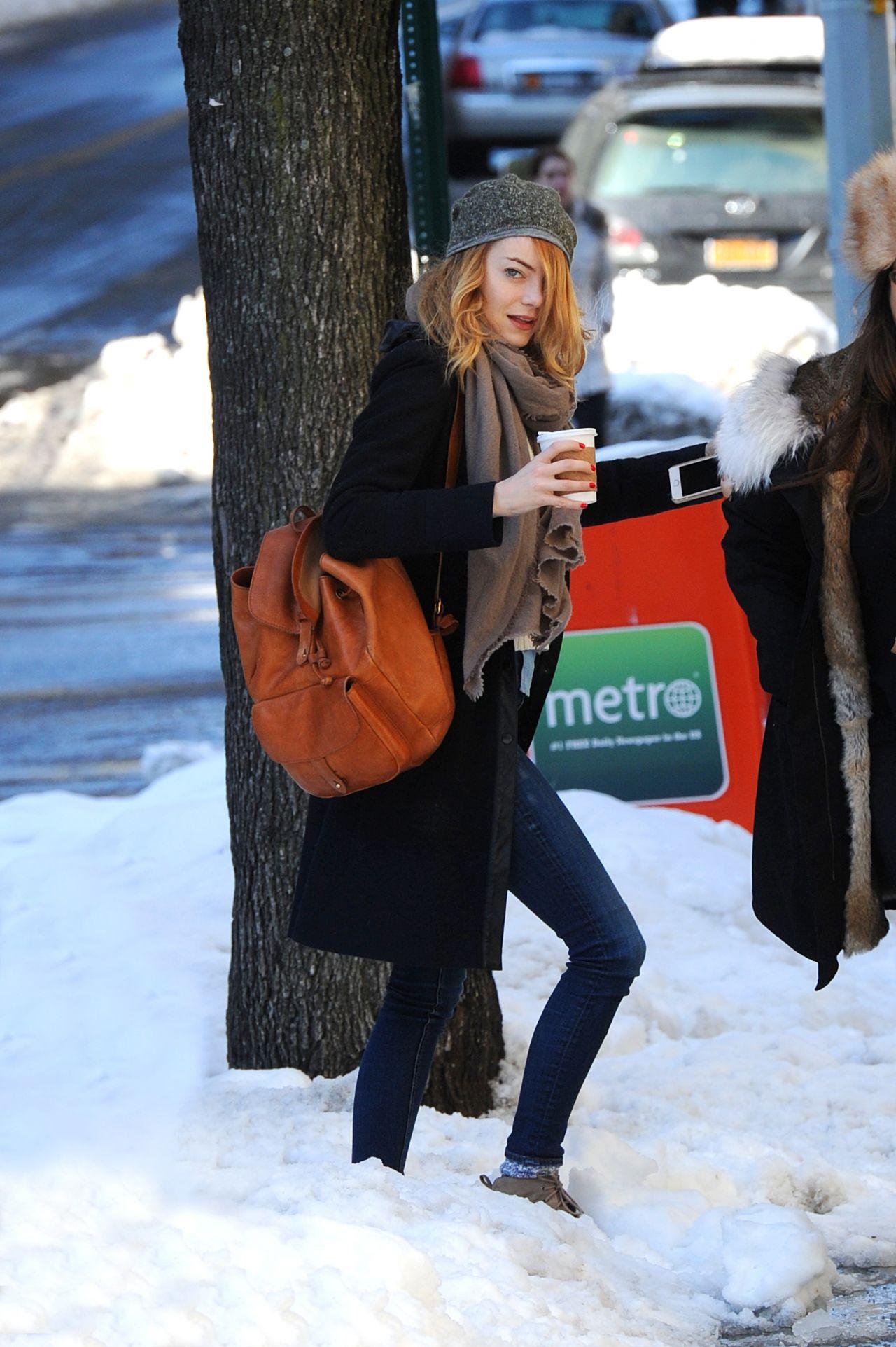Fashion Icon Of The Week Emma Stone Kaysecrets